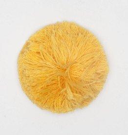 COSTO / Pompon jaune