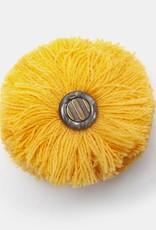 COSTO - Pompon gelb