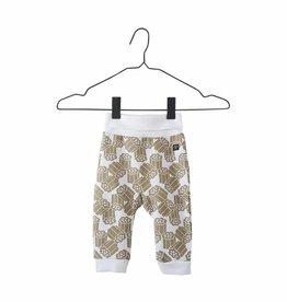 """PikkuSet / Pantalon """"Kultalaku"""" pour bébé"""