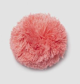 COSTO / Pompon korallfarben