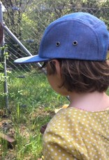 ONE SIZE Wabu Kids Kappe lavendelfarben