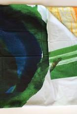 KIDS Linge de lit blanc/coloré en coton biologique
