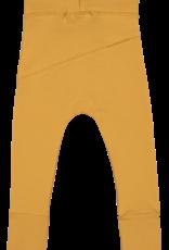 Sloper-Pants ockerfarben