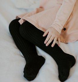 KAIKO / Kinder Strumpfhose schwarz