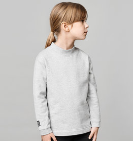 PURE BASICS / Sweater 100% Recycling Material