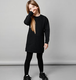 PURE BASICS / Tunic 100% recycled material
