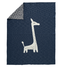 "FRESK / Couverture ""Girafe"""