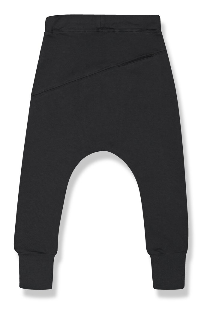 Sloper-Pants black