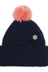 """Beanie """"Navy Blue"""" for adults"""