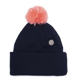 "COSTO / ONE SIZE Beanie ""Navy Blue"" for adults"