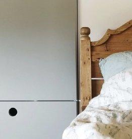 KAARE LIVING / KIDS  Bedclothes 100% linen sage green