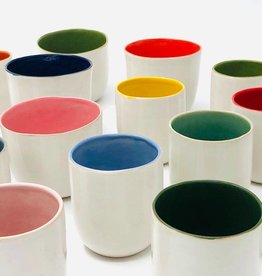 "ANUFAKTUR / Set de tasses ""Pastilli"""