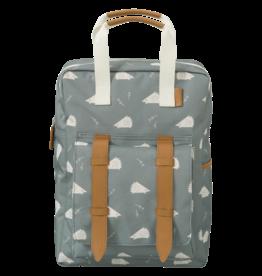 "FRESK / Kids backpack ""Hedgehog"""