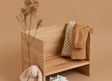 KIDS FURNITURE BY HOCKER