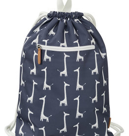 "FRESK / Swimming bag ""Giraffe"""