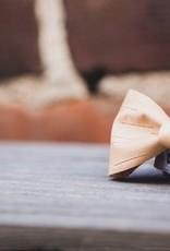Nœud papillon de écorce de bouleau