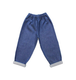 PIPPINS DENIM / Blue Jeans for kids