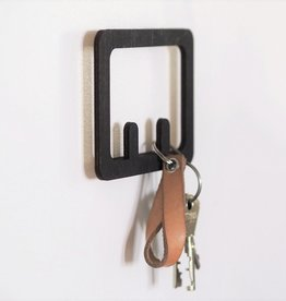 PUINE / Key rack made of birch plywood