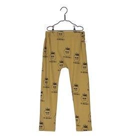 MAINIO CLOTHING / Kinder Pants braunfarben