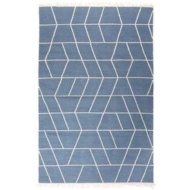 "MUM'S / Recycled cotton rug ""Touko"" 90x200 cm"