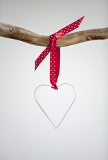 """Handmade greeting cards set of 4 """"Red Colours"""""""