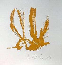 HANNA KANTO / Nature Series 40x40 cm: Teil 1
