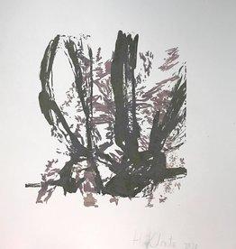 HANNA KANTO / Série Nature 40x40 cm : Partie 3
