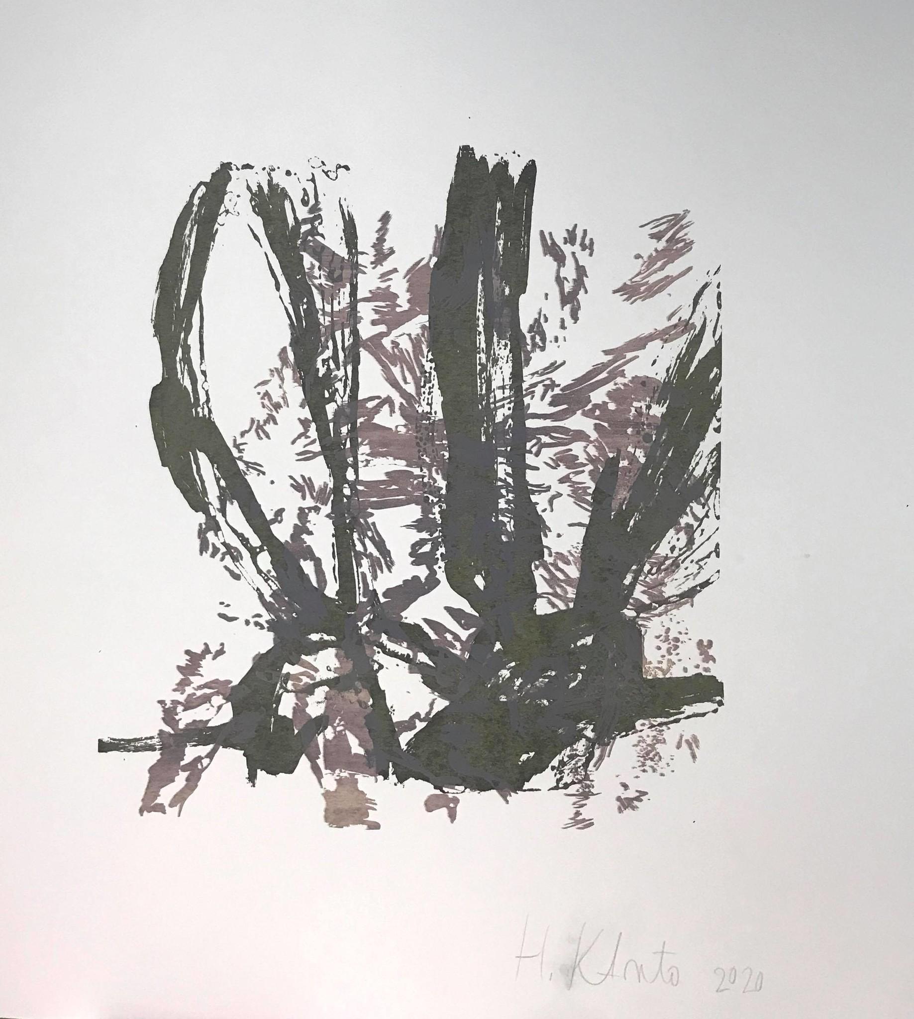 Nature Series 40x40 cm: Part 3
