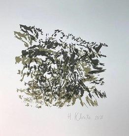 HANNA KANTO / Série Nature 40x40 cm : Partie 4