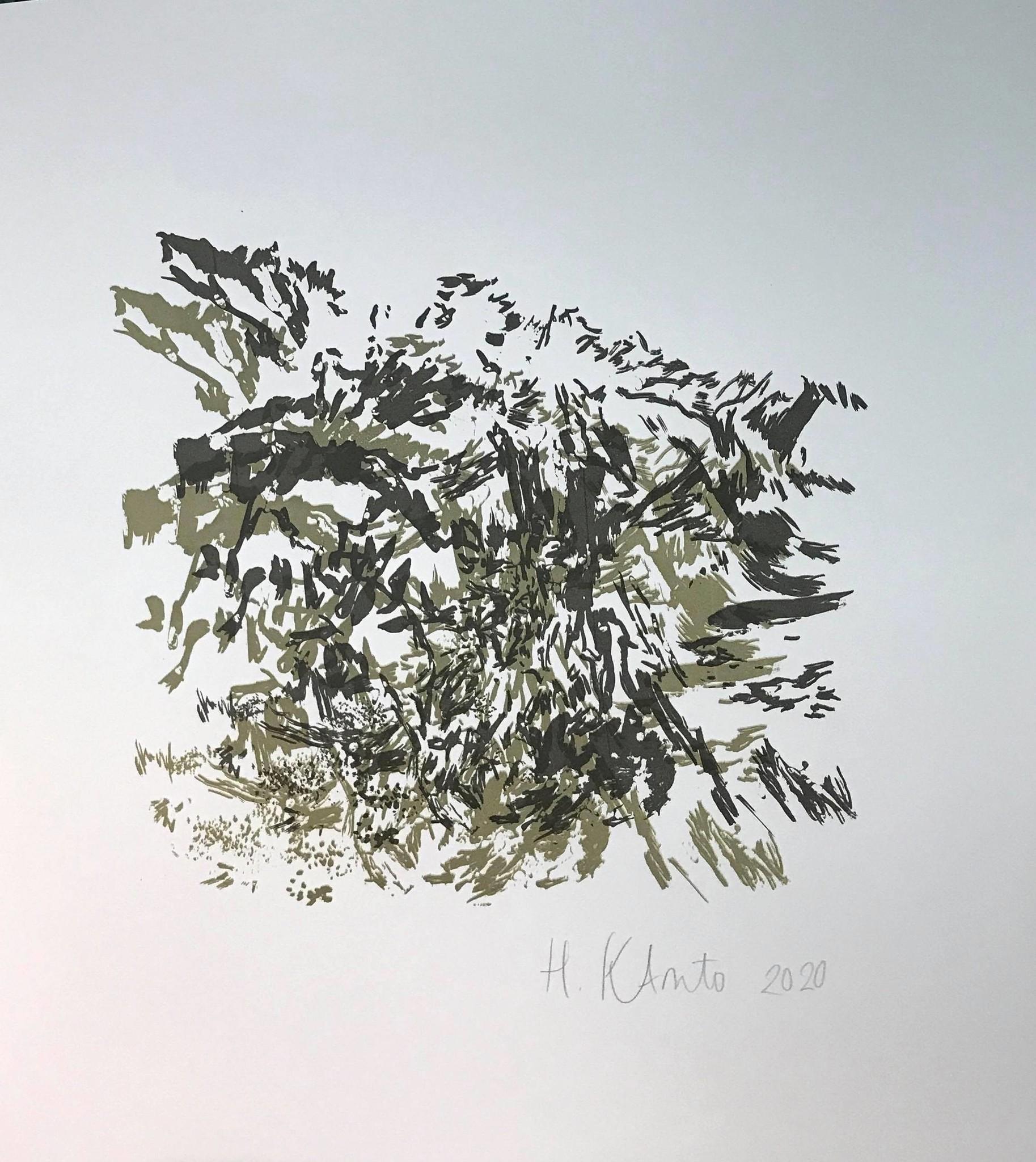 Nature Series 40x40 cm: Part 4