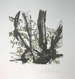 HANNA KANTO / Nature Series 40x40 cm: Teil 6