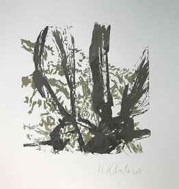 HANNA KANTO / Série Nature 40x40 cm : Partie 6