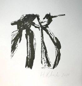 HANNA KANTO / Série Nature 40x40 cm : Partie 7