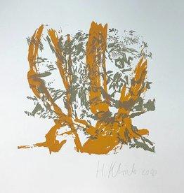 HANNA KANTO / Série Nature 40x40 cm : Partie 8