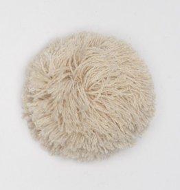 COSTO / Pompon beige
