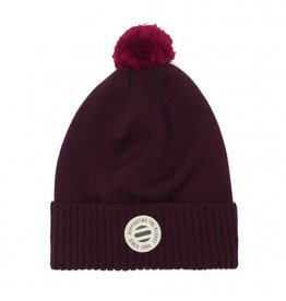 COSTO / ONE SIZE Adults Beanie Beetroot