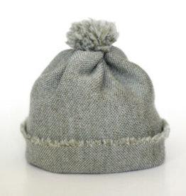 knitWORKS / Baby Beanie-Mütze hellgrün