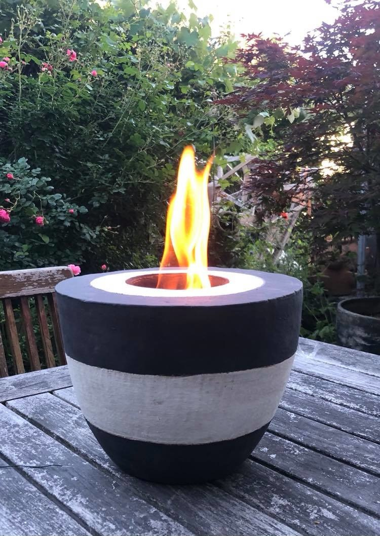 Tulimalja Feuerschale