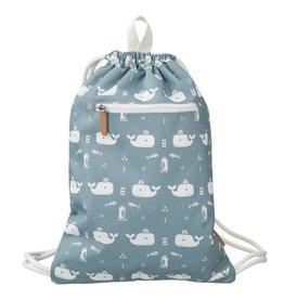 """FRESK / Swimming bag """"Whale"""""""