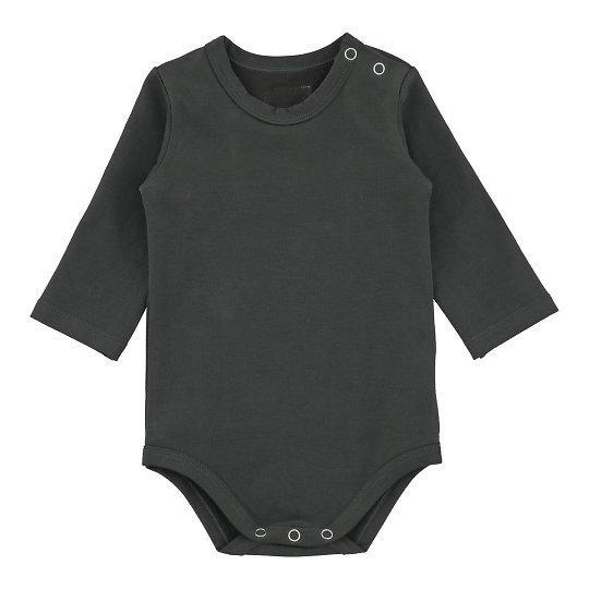Baby Body in karbongrau