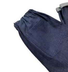 PIPPINS DENIM / Jeans adulte bleu indigo