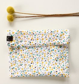 STUDIO C. / Snack bag made of cotton fabric