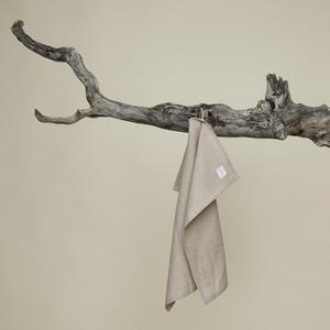 Hemp Hand Towel 50x50 cm