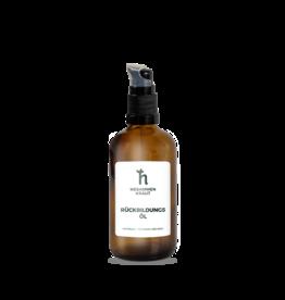 HEBAMMENKRAUT / Rückbildungsöl 100ml Flasche