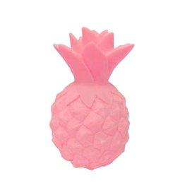 Lampje ananas roze