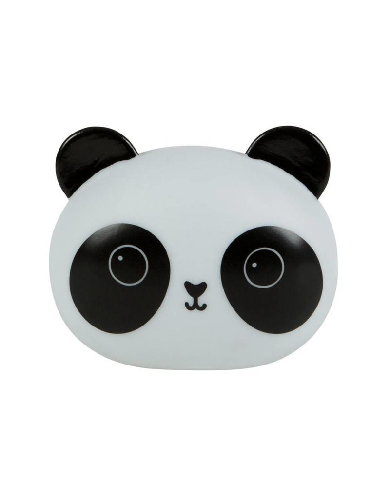 Lampje panda