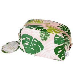 Make-up tasje tropical palm