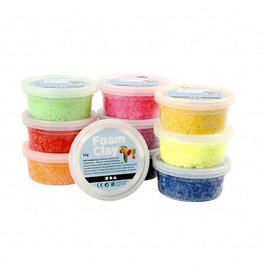 Foam Clay® 10x35g set basic