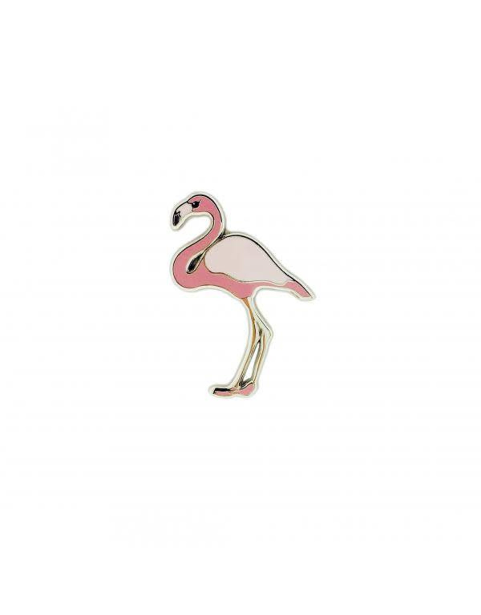 Pin flamingo