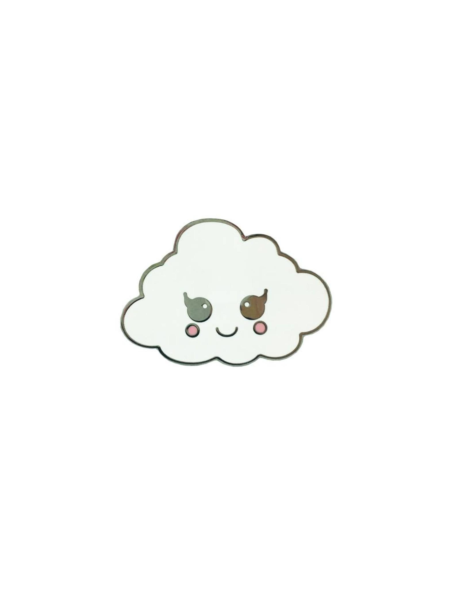 Pin wolk